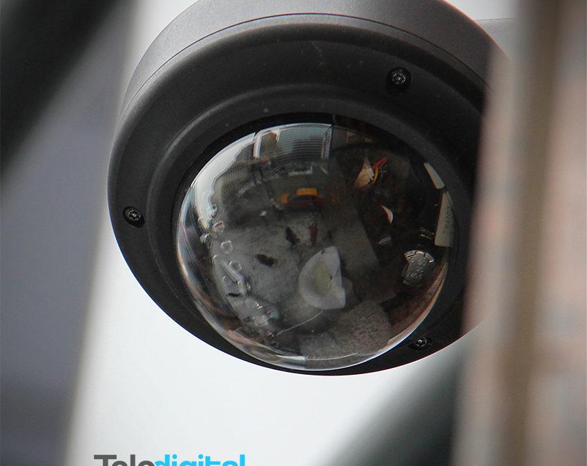 ¿Es legal instalar cámaras de vigilancia en mi comunidad?